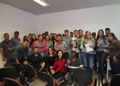 Junho Verde: Lenarge Transportes e TNE Transportes