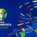 Expediente durante a Copa América