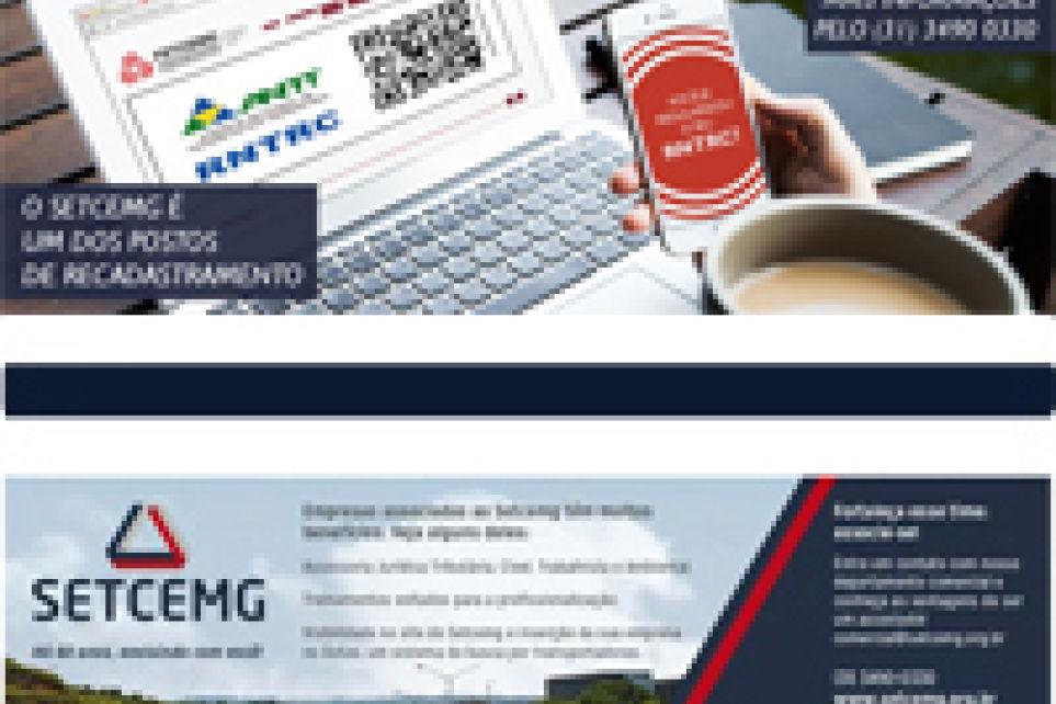 Boletim Eletrônico Semanal - 31 de maio de 2019 - Ano XVI N° 911
