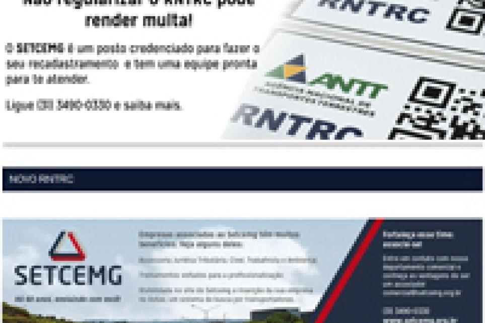 Boletim Eletrônico Semanal - 8 de julho de 2016 - Ano XIII N° 751