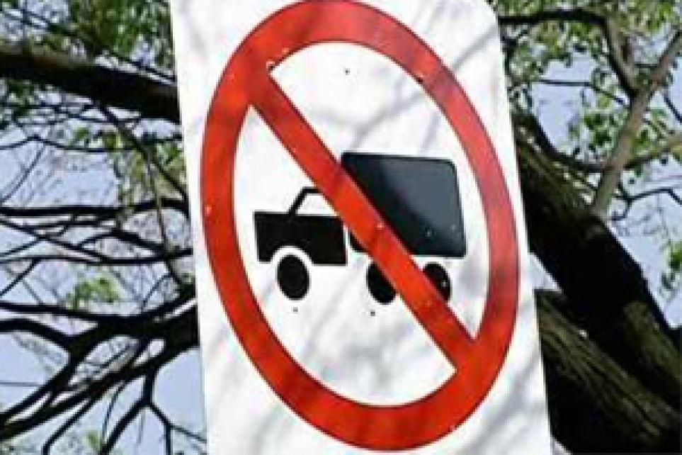 Setcemg alerta para a restrição de tráfego no feriado de Corpus Christi