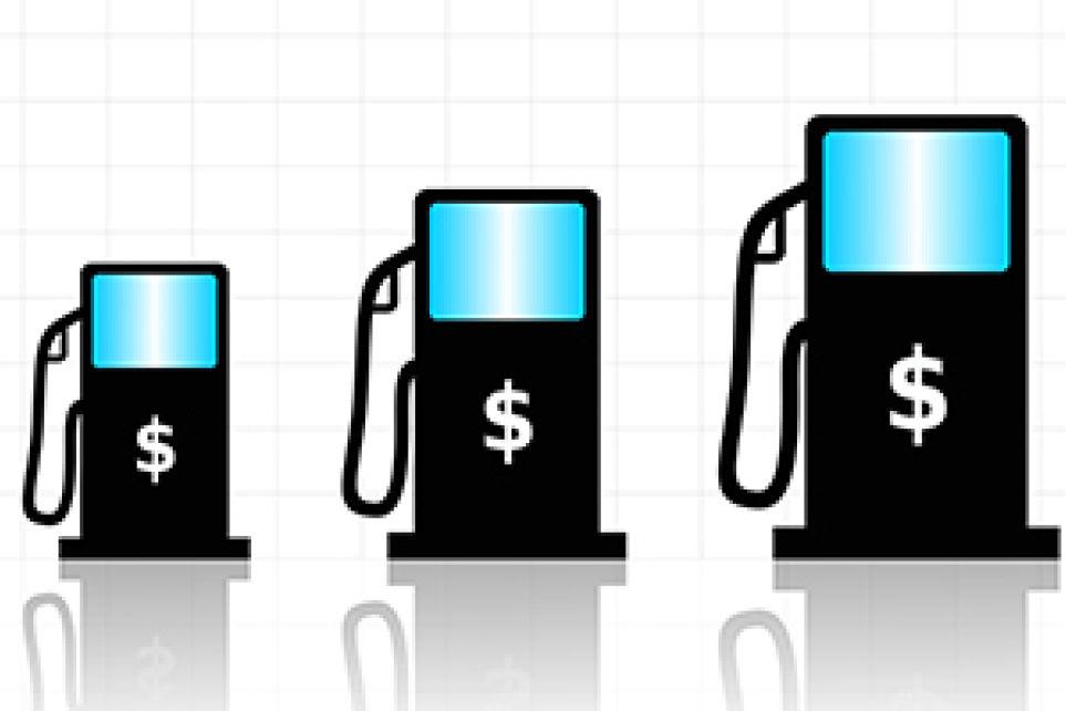 REAJUSTES DE PREÇOS DE DIESEL (Fonte: Petrobras - preços praticados nas refinarias)