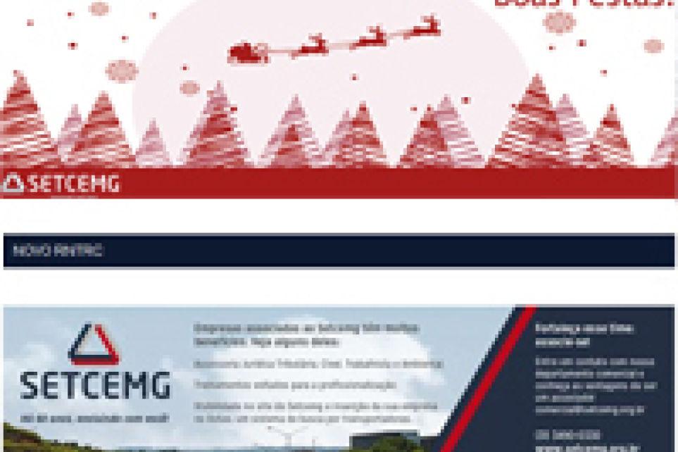 Boletim Eletrônico Semanal - 14 de dezembro de 2018 - Ano XV N°887