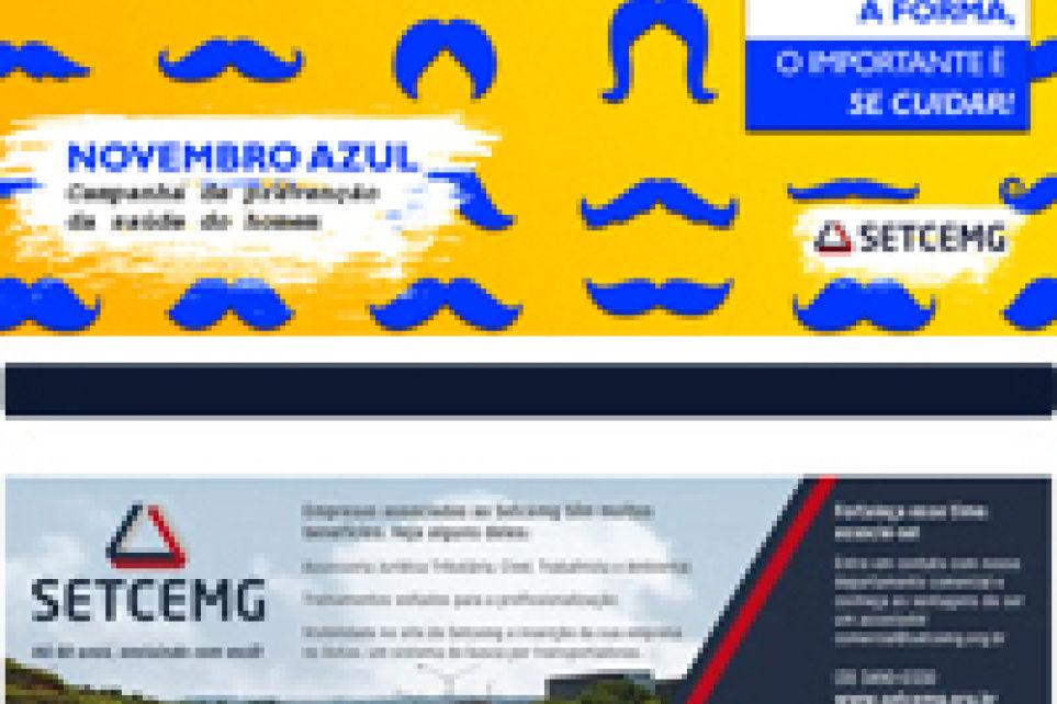 Boletim Eletrônico Semanal - 24 de novembro de 2017 - Ano XIV N°828