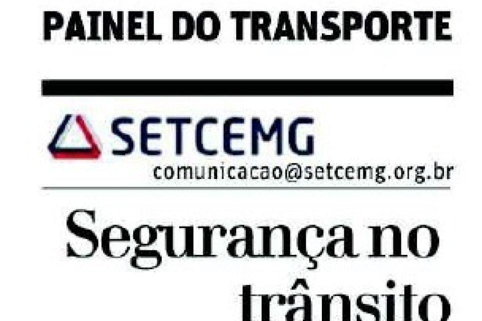 Painel do Transporte - Segurança no trânsito