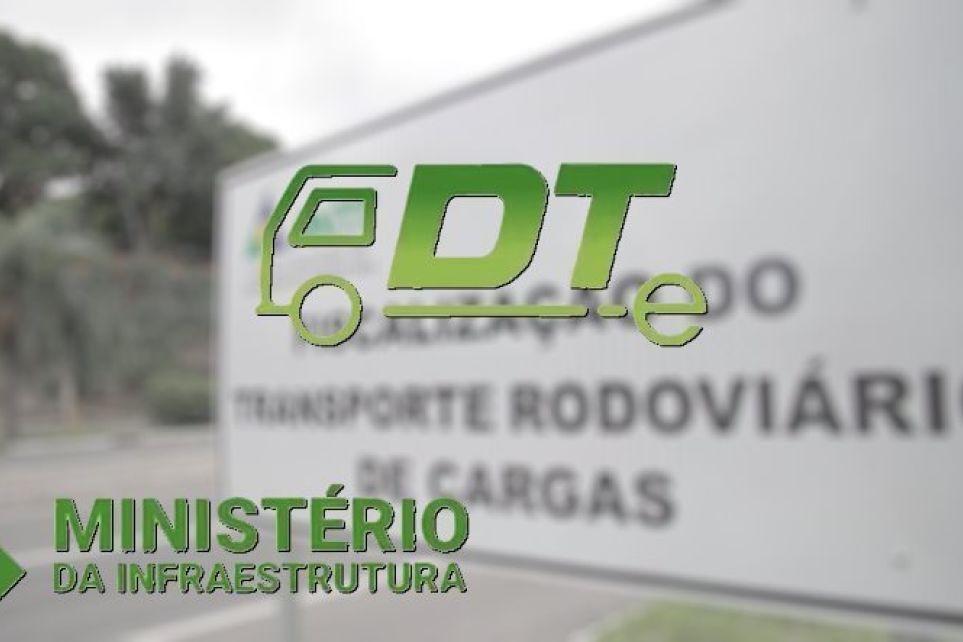 Governo lança projeto-piloto do Documento Eletrônico de Transporte (DT-e)