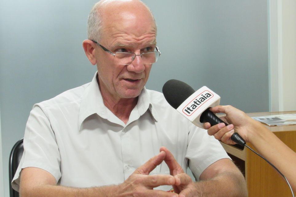 Itatiaia entrevista diretor do Setcemg