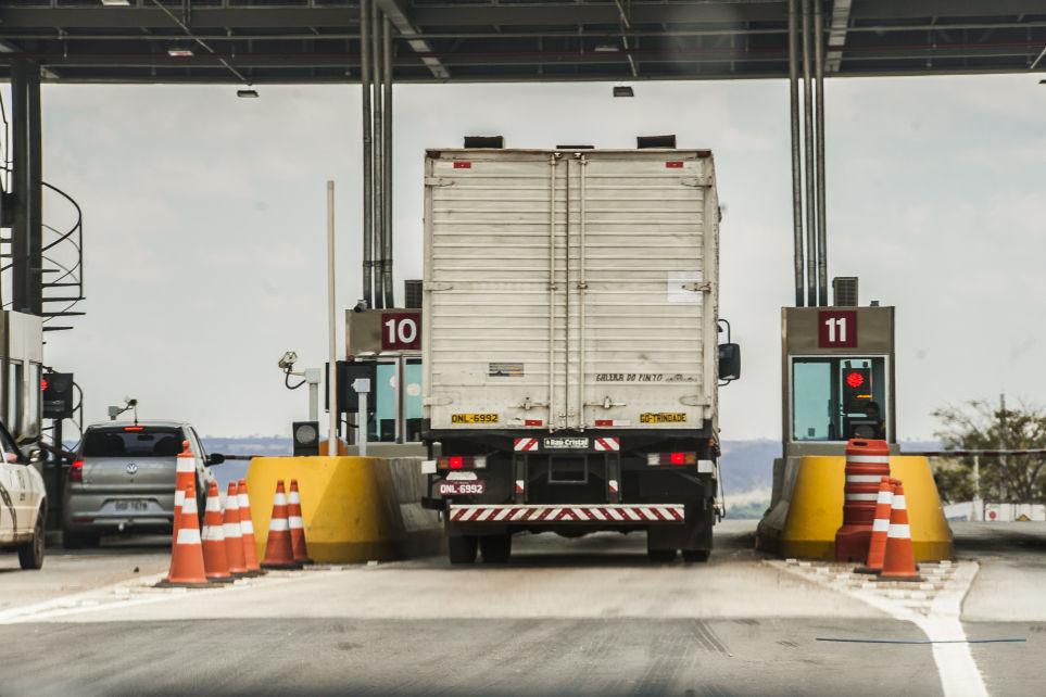 ANTT altera resolução sobre infrações para caminhoneiro