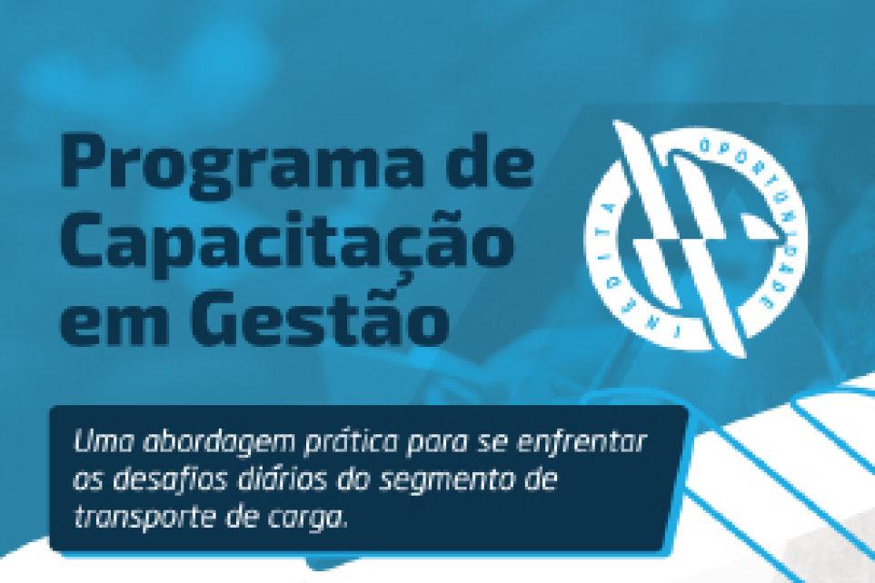Últimas vagas para o programade Capacitação em Gestão, parceria entre Setcemg e Aquila