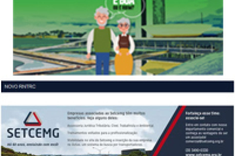 Boletim Eletrônico Semanal - 14 de junho de 2019 - Ano XVI N° 913