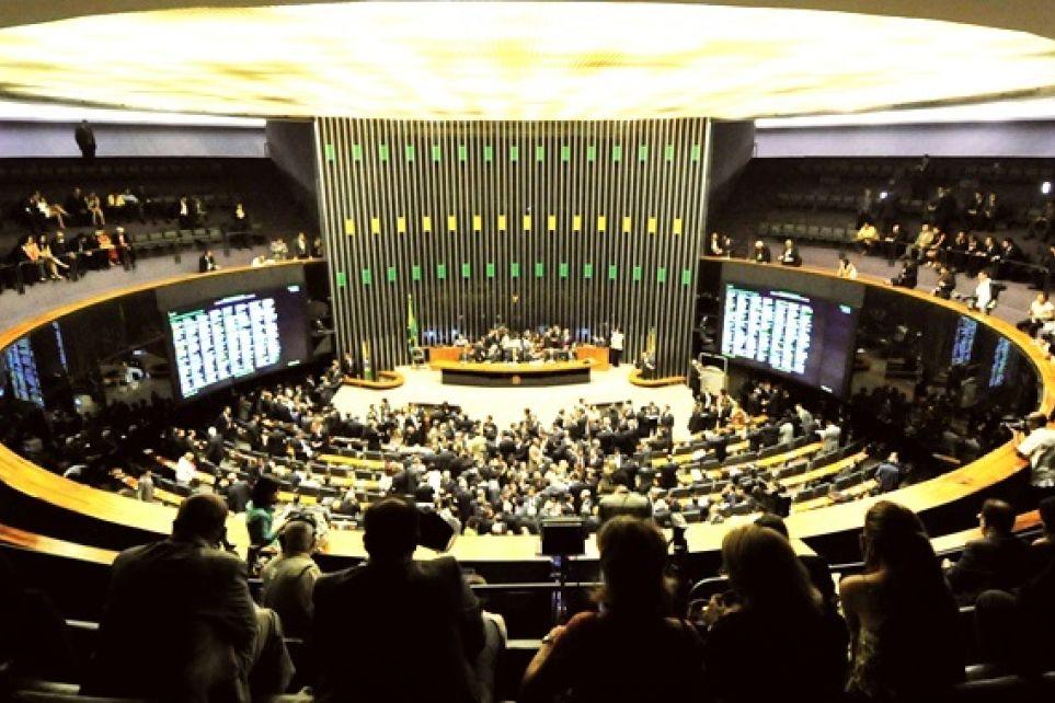 Câmara dos Deputados retoma hoje análise da reforma da Previdência