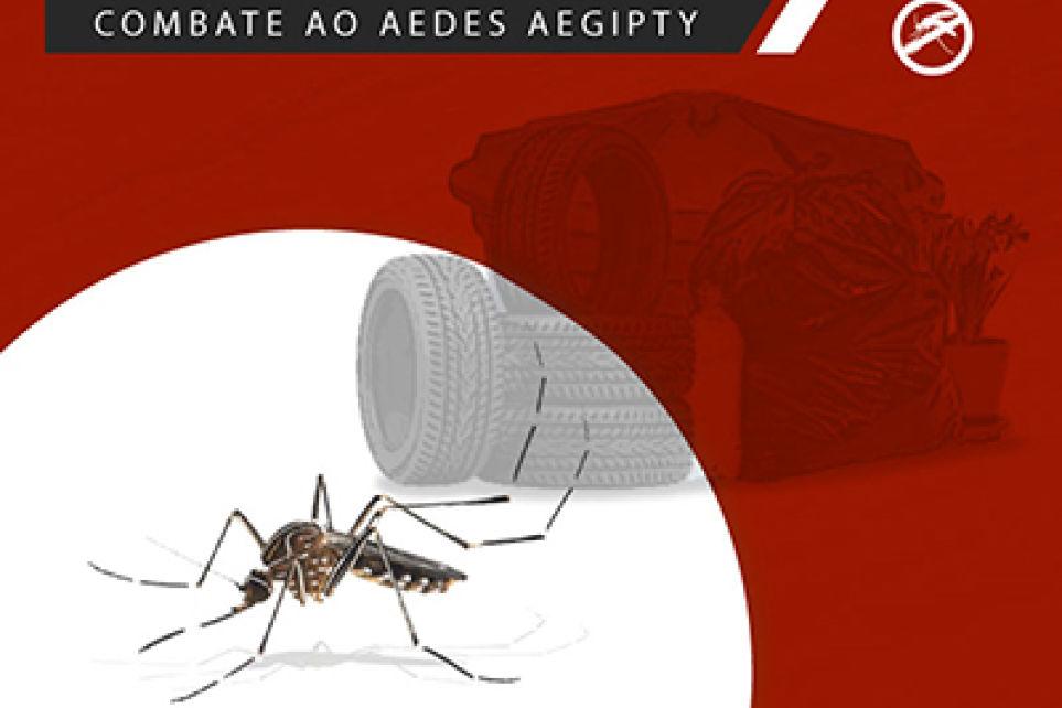 Setcemg e Fetcemg alertam para o aumento nos casos de dengue em Minas Gerais