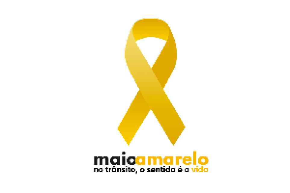 Começa o Maio Amarelo, mês dedicado à prevenção de acidentes em todo o mundo